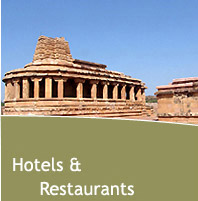 Hotels & Resorts in Karnataka